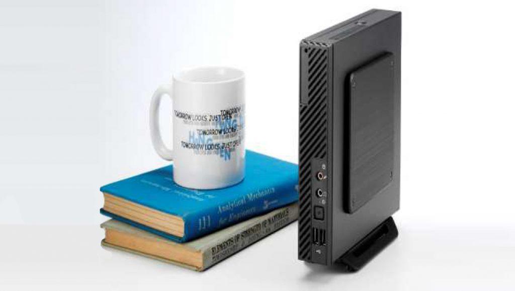 ITMC Mini Cube
