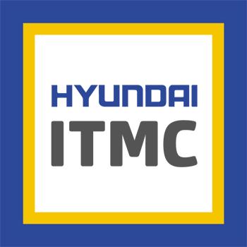 ITMediaConsult AG - ITM Hyundai Logo
