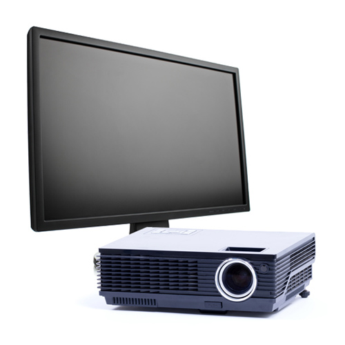 ITMediaConsult AG - PC Displays & Projektoren