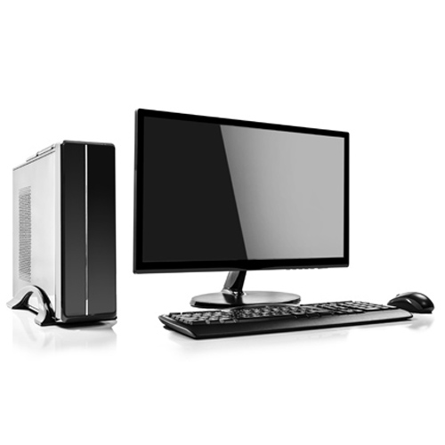ITMediaConsult AG - Workstations