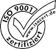 ITMediaConsult AG - DIN ISO 9001 zertifiziert