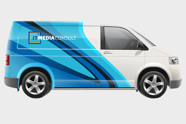 ITMediaConsult AG - Werkskundendíenst Fahrzeug