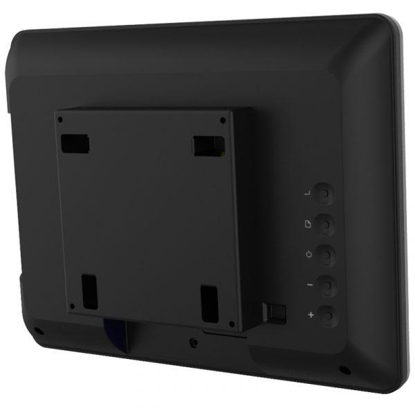 ITMediaConsult Touchscreen DL97 Back