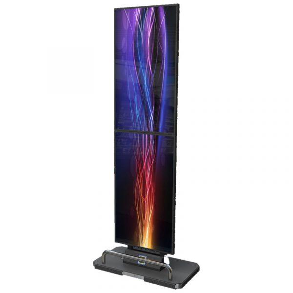 ITMC Steele Dual-Screen Front