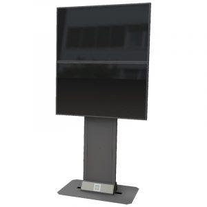 ITMC Dual-Screen-Steele quer
