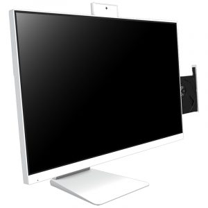 ITMediaConsult PC All-In-One 22 Zoll Side