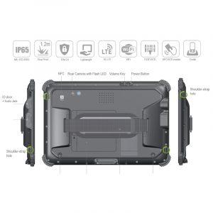 ITMC MediaPOS Mobile Kasse Übersicht
