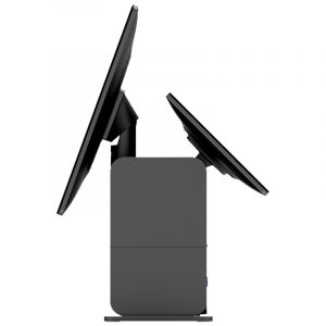 ITMediaConsult Hybrid Kassensysteme Dual-Screen Links
